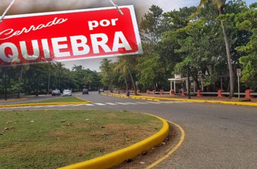 Buscan Flexibilicen Horario Estacionamiento Malecon Puerto Plata