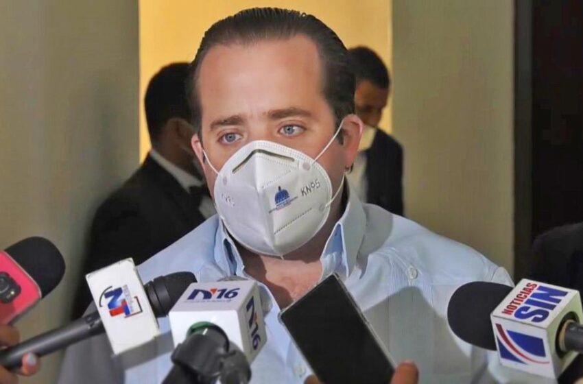 Paliza Apoya Gobierno Suspenda Funcionarios No Declaren Bienes