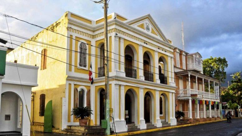 Ayuntamiento de Puerto Plata entregado prestaciones laborales a empleados