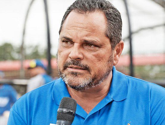 Comisionado Respalda Creación Franquicia Beisbol Puerto Plata