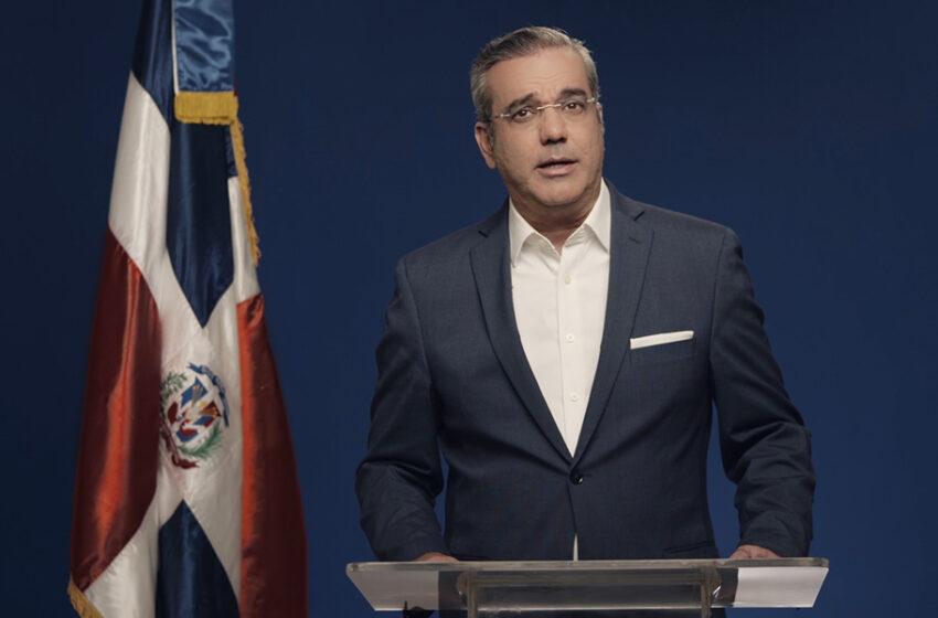 Presidente Abinader Dirigirá Alocución al Pueblo Dominicano
