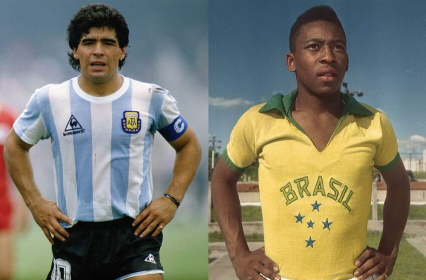 Narran Historia Nacimiento Deporte Futbol