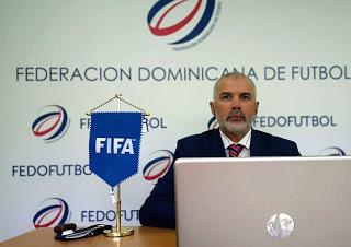 FEDOFUTBOL Revela Jugadores Dominicanos Convocados Ventana FIFA