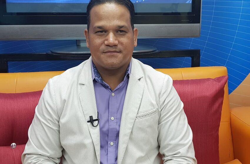 Diputado Dorrejo Calvo Valora Creacion Franquicia Beisbol Puerto Plata
