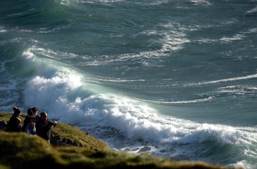 Preocupa Científicos Calentamiento Sufre Océano Atlántico