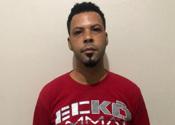 Apresan en Barrio de Puerto Plata Fugitivo Mató Otro San Francisco Macorís