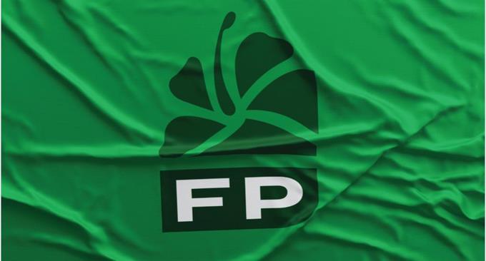 Partido Fuerza del Pueblo Rechaza Gobierno Grave Impuestos Sueldos Empleados