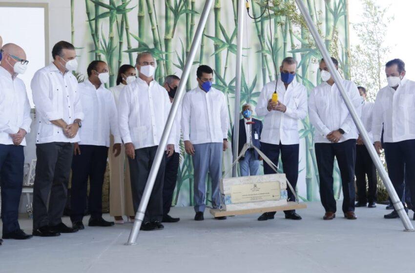 Grupo Rescue Inaugura Hospital Artes Medicas Punta Cana