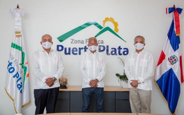 Convenio Impulsará Programa Inversión Turismo Destino Puerto Plata