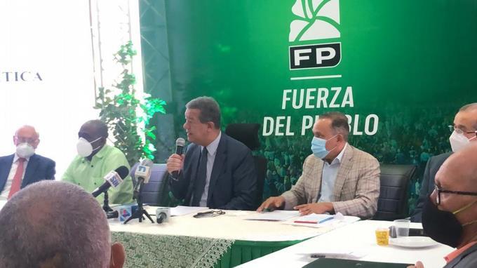 Ex Presidente Fernández Rechaza Debiliten Partidos Políticos