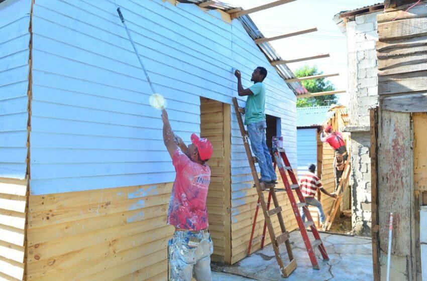 El INVI Suspende Proyecto Reparación-Mejora Viviendas