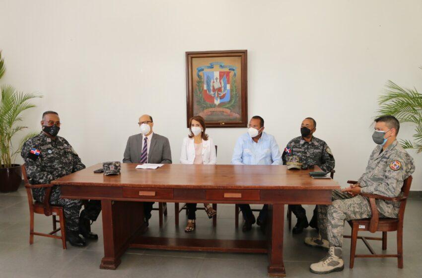 Endurecen Medidas Sanitarias Provincia Puerto Plata