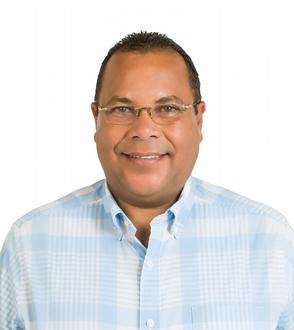 Alcalde Garcia Recibe Comisión CODIA Puerto Plata