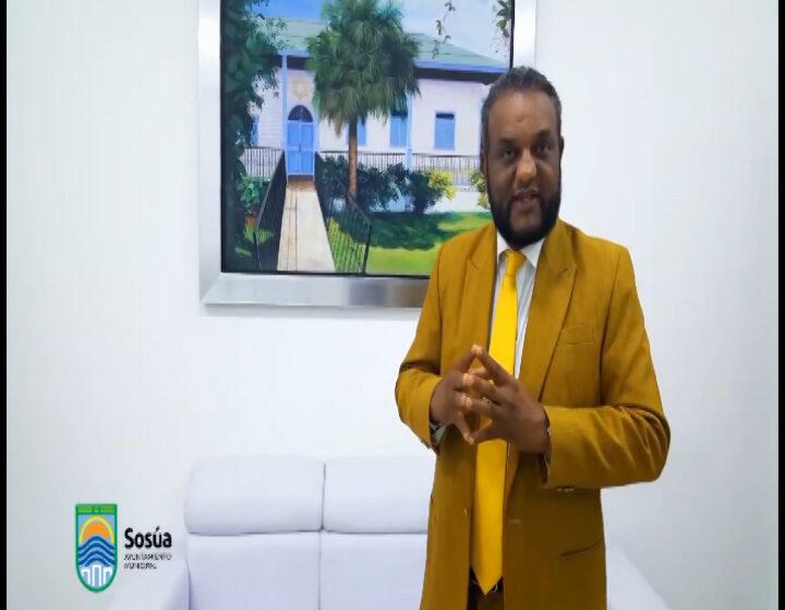 Discriminan Autoridades Sosua-Cabarete Reunión Ministro Turismo