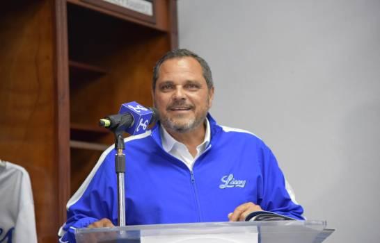 "Comisionado Nacional del Béisbol: ""Puerto Plata Merece Franquicia Profesional Invernal"""