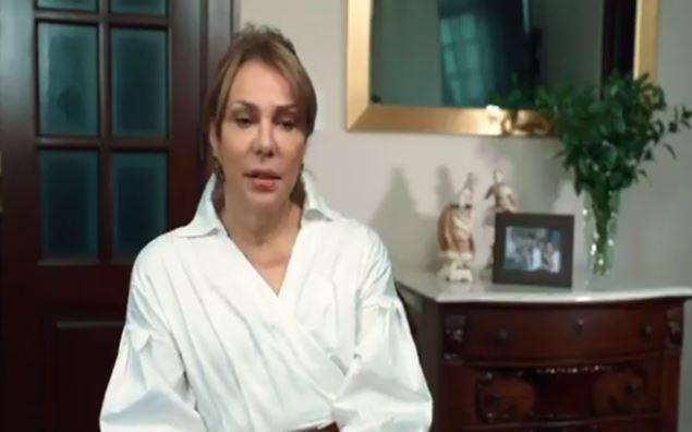 Comunicadora Milagros Germán Sobreviviente «Cancer de Mama»