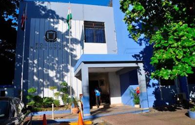 Detienen Treinta Personas Violaron Toque de Queda en Puerto Plata