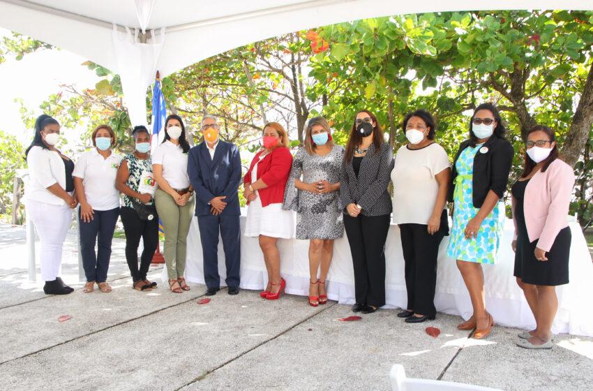 Dejan Aperturada Casa Comunitaria Justicia Puerto Plata