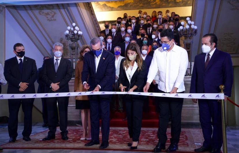Ministro Paliza Participa Apertura Feria Turistica Virtual ASONAHORES