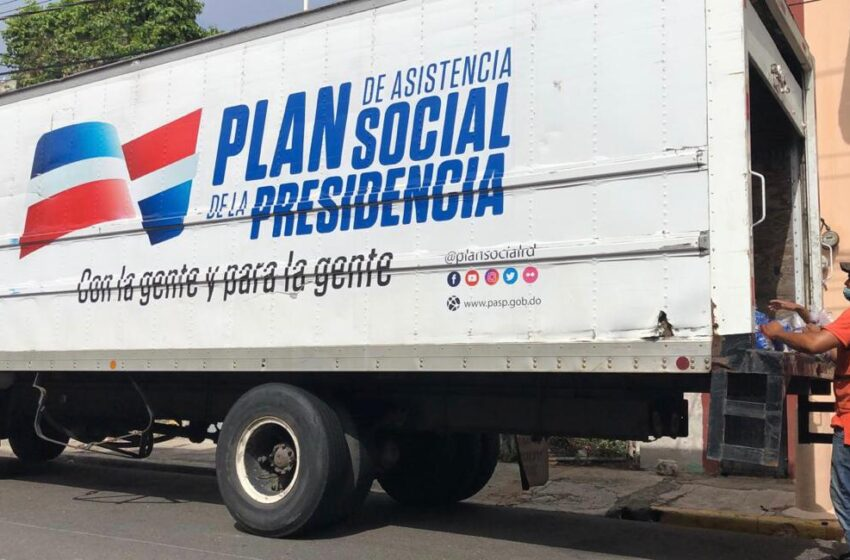 Gobierno-Gobernación Donarán Raciones Alimenticias Sectores Vulnerables Puerto Plata