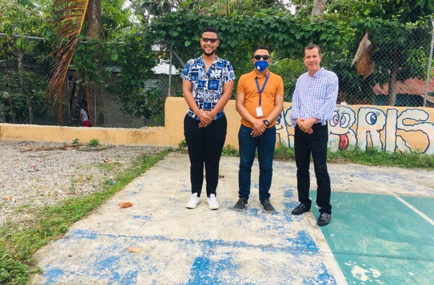 Crearán Escuela, Casa Cultura Sectores Municipio Sosua