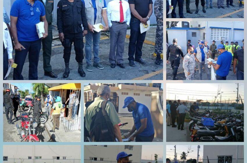 Autoridades Buscan Controlar Ruidos Innecesarios Calles, Sectores Puerto Plata