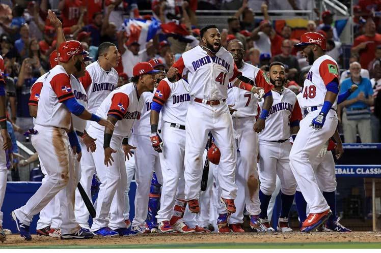 Veinte Dominicanos Accionan Liga Béisbol Profesional Nicaragua