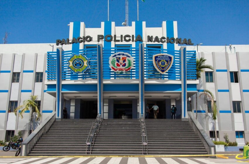 Director Nacional Asegura Reforma Policial Será Profunda e Indetenible