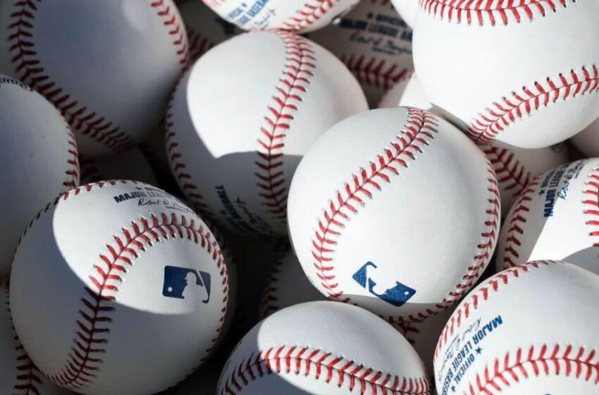 Citan Datos Curiosos Establecen Peloteros Dominicanos en Grandes Ligas