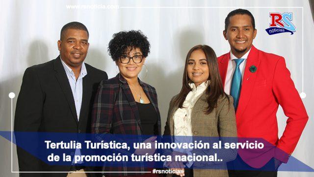 Tertulia Permite Innovar Servicios Promoción Turística Nacional
