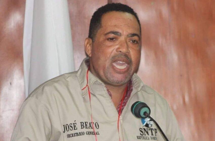 El SNTP Denuncia Acosan Periodista Cubren Hospital Darío Contreras