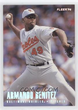 Rememoran Canje Llevo Lanzador Armando Benítez Equipos Orioles-Mets New York