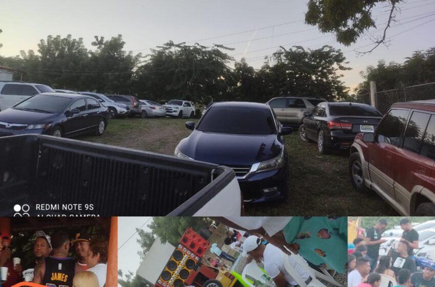 Apresan Grupos Personas Montaron Maniguas Clandestinas Lidias Gallos Montellano
