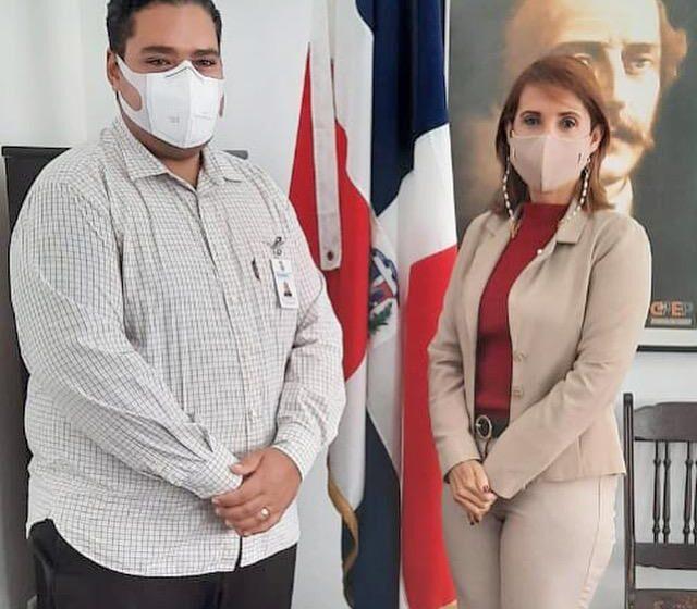 Regional Promesa Cal Rinde Informe Gobernadora Puerto Plata