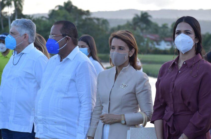 Síndico García Resalta Visita Presidente Abinader Destino Puerto Plata