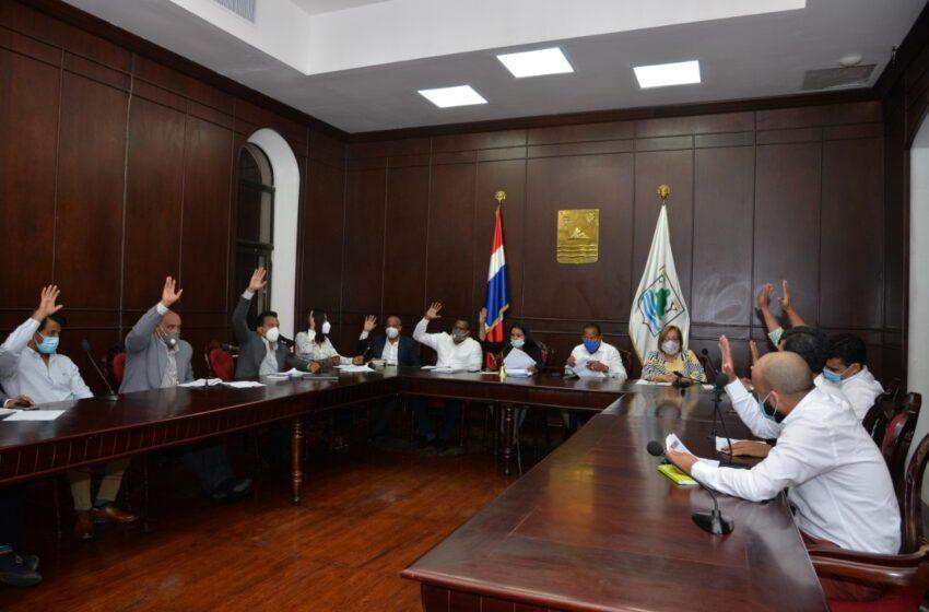 Cabildo Construirá Obras Recursos Presupuesto Participativo en Sectores Puerto Plata