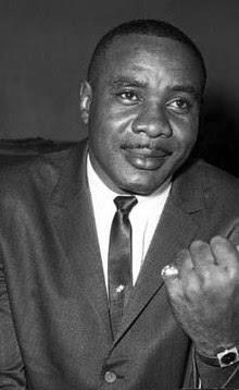 Recordando el Ayer: «Hace 50 Años Murió Boxeador Afroamericano Sonny Listón»
