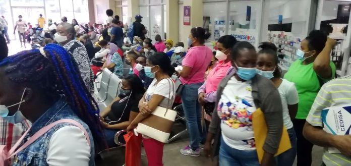 Apresan Periodista Benzant Fotografió Hospital Darío Contreras Santo Domingo