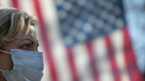 Estados Unidos Siente Temor Aparición Nueva Cepa Coronavirus