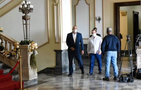 Ministro Paliza: «Gobierno No le Agradan los Préstamos, Pero el País los Necesita»