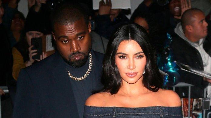 Revelan Fortuna Recibirá Kim Kardashian por Divorcio con Kanye West