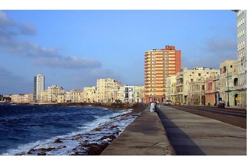 Cuba Exigirá Certificación Prueba COVI-19 Turistas Visiten la Isla