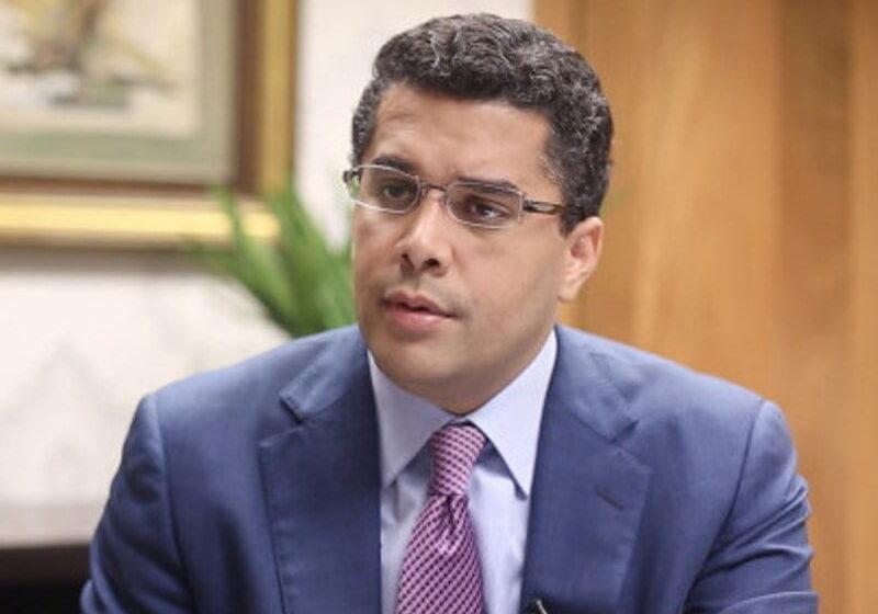 Ministro Collado Dirige Reunión Gabinete Nacional Turismo