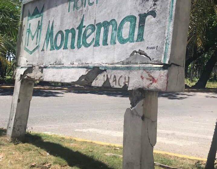 Volverán Reclamos Hotel Montemar Regrese Estado Dominicano