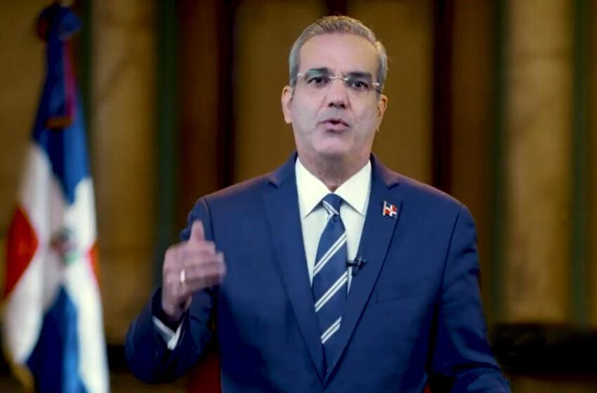 Presidente Abinader Participa Actos Audiencia Solemne Día Poder Judicial