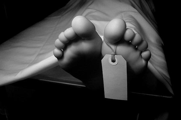 Accidente Tránsito Ocurre Sector La Unión Deja Balance Una Persona Fallecida