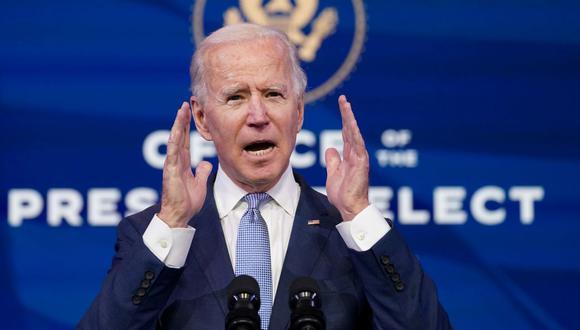 Joe Biden Llora al Despedirse Comunidad Delaware para Volar Hacia Washington