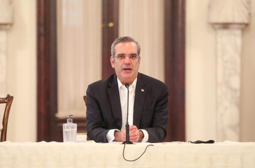 Gobierno Inicia Proceso Recuperación Bienes Estatales Distraídos Corrupcion