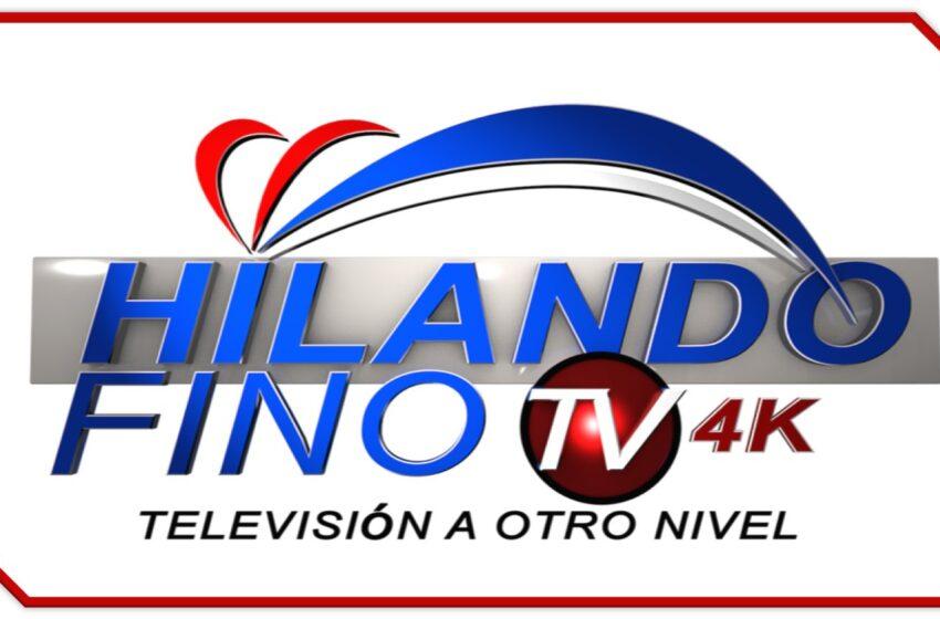 Ejecutivos Canal Televisivo «Hilando Fino» Piden Revisión Contrato Publicidad Sector Gubernamental