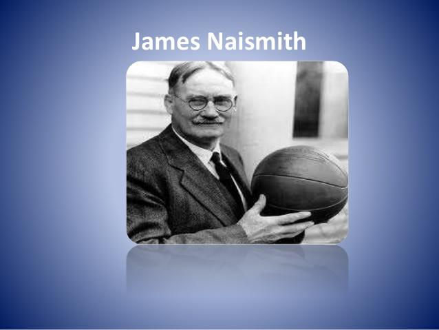Recordando El Ayer: «Resaltan Reglas Baloncesto Escribe James Naismith»
